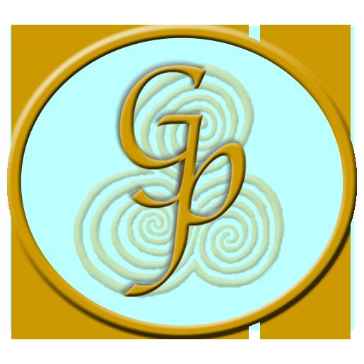 Gareth Phelan Logo